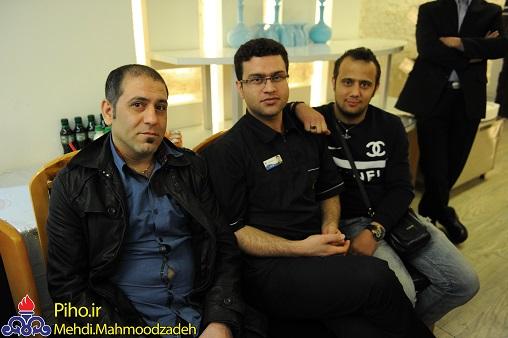 بازنشستگی منصوری زاده 40