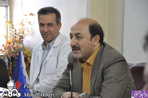 جلسه تهران دکتر سمیع 95