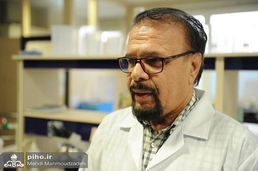 آزمایشگاه شیراز  1