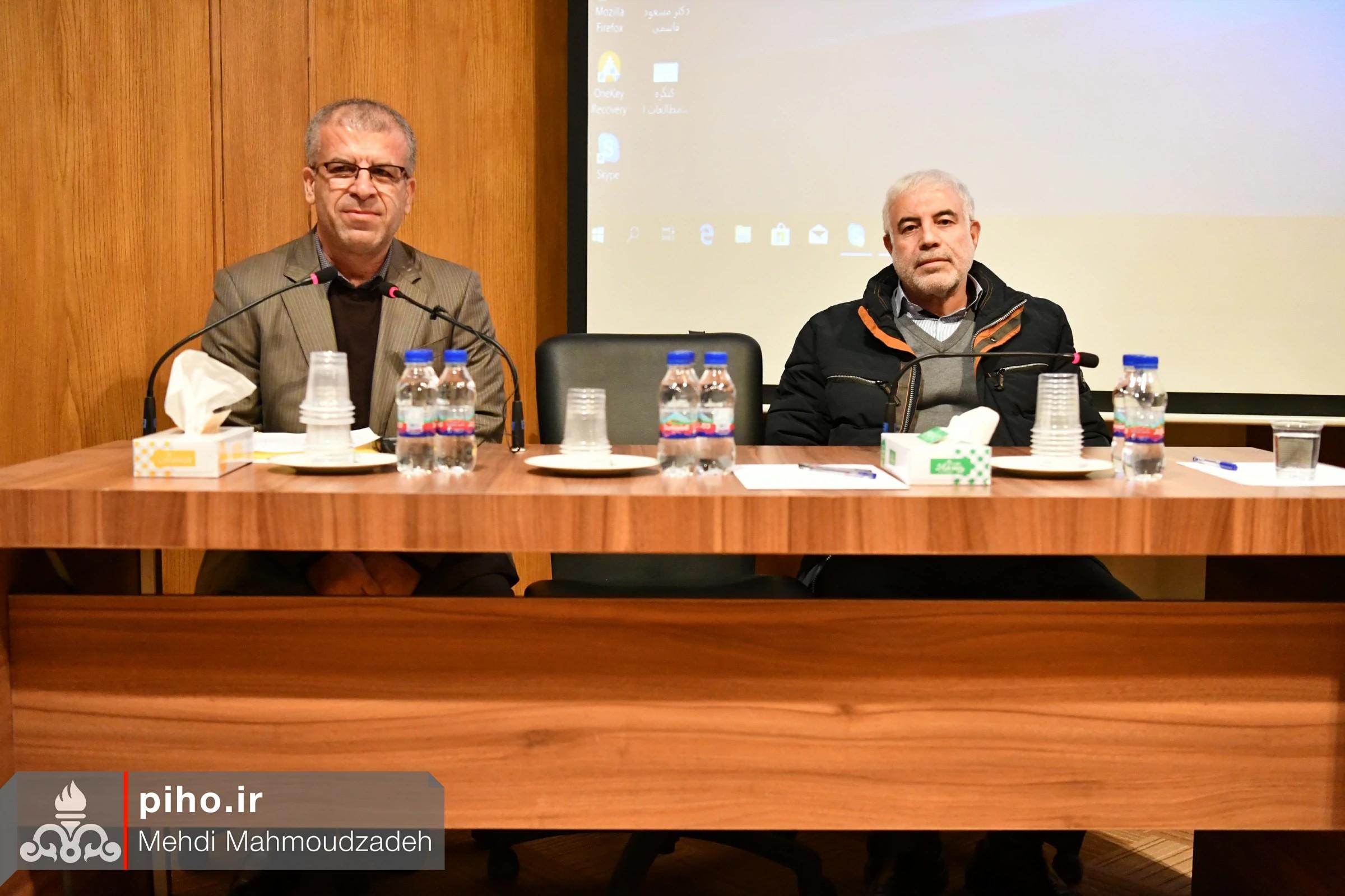 گردهمایی تاریخ پزشکی در صنعت نفت 14