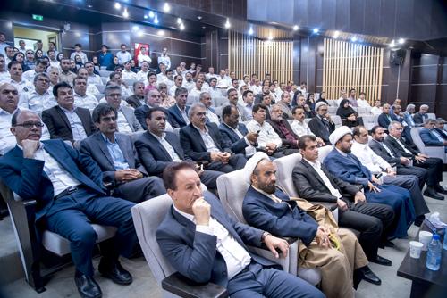 تودیع و معارفه بوشهر 6