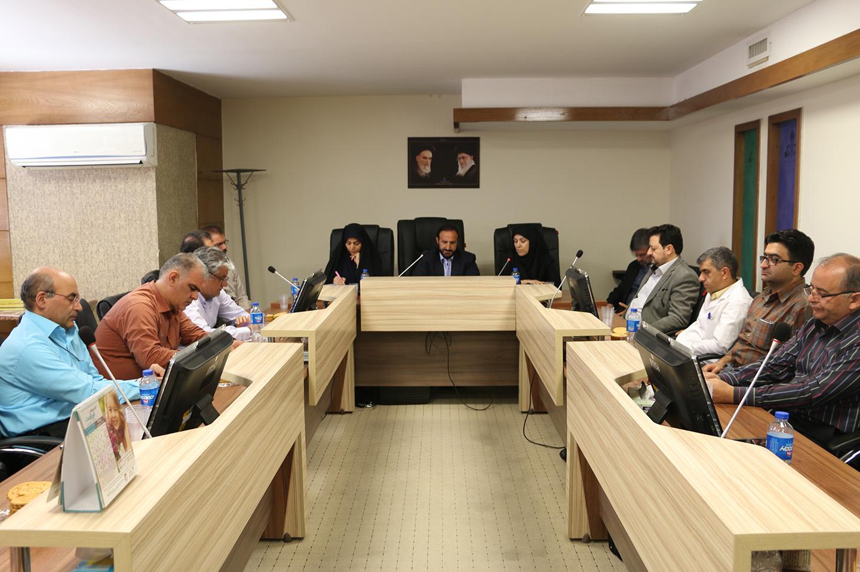 بازدید دکتر امینی از اصفهان 11